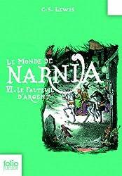 Le Monde de Narnia, VI:Le Fauteuil d'argent