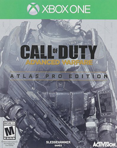 Call of Duty: Advance Warfare - Atlas Pro Edition (Xbox One) by Activision Classics