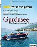 ADAC Reisemagazin Gardasee -