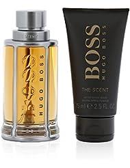 Hugo Boss The Scent Coffret: 100ml EdT + 75 ml Baume après-rasage