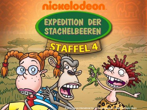 Die Expedition Der Stachelbeeren – Staffel 4
