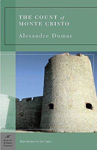 Count of Monte Cristo, The (abridged) (Barnes & Noble Classics)