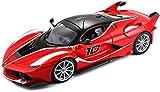 Bburago 15616010R - 1:18 Ferrari Fxx-K, Rot