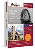 Curso de serbio: Paquete completo (desde el nivel A1 hasta el C2): Software compatible con Windows y...