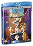 La Belle et le Clochard 2 - L'appel de la rue [Blu-ray]