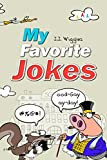 My Favorite Jokes