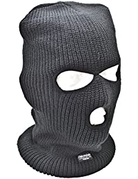 GIZZY® Unisex Adults Thinsulate SAS Type Balaclava Hat
