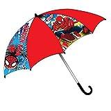 Kinderschirm Regenschirm Spiderman, Ø65 cm