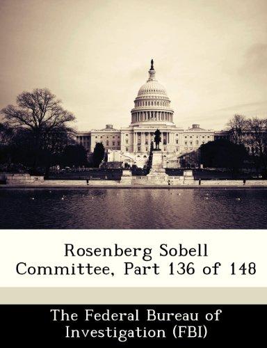 Rosenberg Sobell Committee, Part 136 of 148