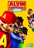 Alvin and the Chipmunks: The Squeakquel [DVD]