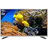 Micromax 109.3 cm (43 inches) 43 Binge Box Full HD LED Smart TV (Metallic Silver)