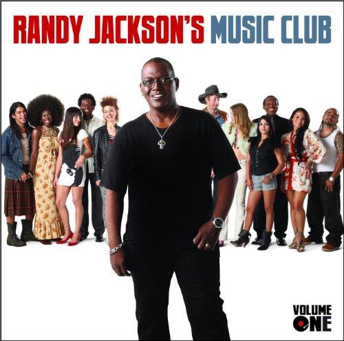 Randy Jackson's Music Club, Vo...