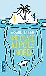 Une plage au pôle Nord par Dudek