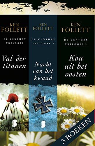 Century-trilogie (Dutch Edition)