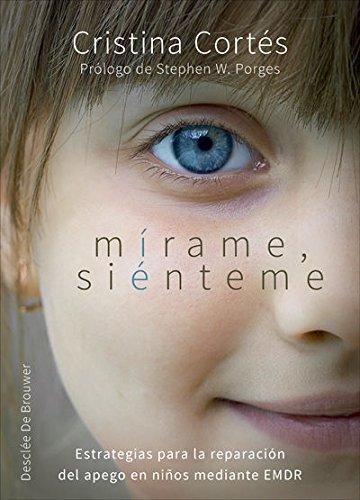 Mirame sienteme (AMAE) por Cristina Cortés
