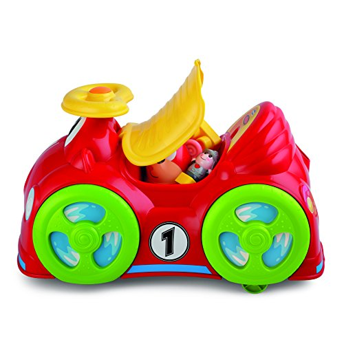Image of Chicco 360 Ride-On with Push Mama Vehicle