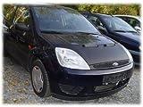 AB-00068 BRA für Fiesta Bj. 2001-2008 Haubenbra Steinschlagschutz Tuning Bonnet Bra