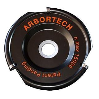 Arbortech Industrial Woodcarver