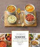 sauces chutneys et marinades fait maison
