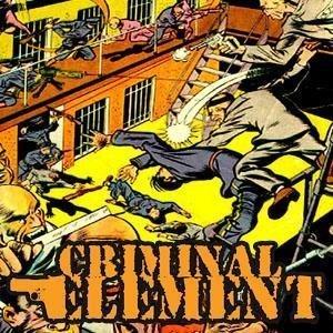 Career Criminal by Criminal Element (2006-10-31)