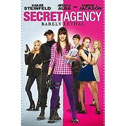 Secret Agency [dt./OV]