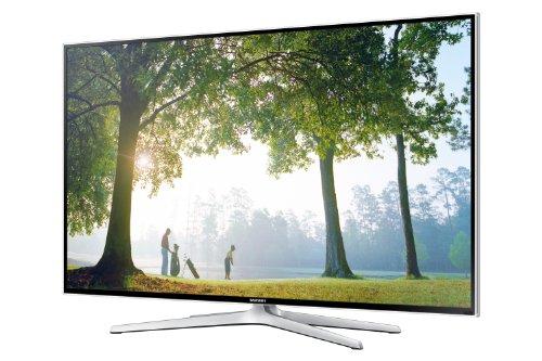 Samsung H6470 139 cm (55 Zoll) Fernseher (Full HD, Triple Tuner, 3D, Smart TV) -