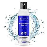 HS ACTIVA® Wasserstoffperoxid 3,5% I Ohne Stabilisatoren I Hoch energetisiert I 250 ml WPO Flasche I H2O2 Lösung I Perfekt zum Desinfizieren
