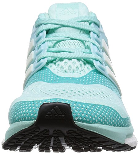 adidas Energy Boost 2 Esm W, Chaussures de running femme Turquoise