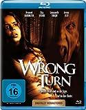 Wrong Turn (Digitally Remastered) [Blu-ray]