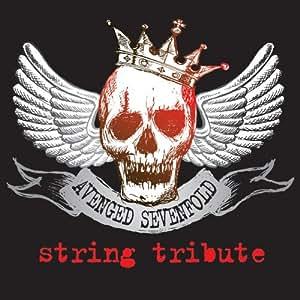Avenged Sevenfold String...