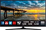 Téléviseur HITACHI de 32' (80,01cm) FHD / SMART TV: Netflix, Youtube, Internet, facebook / Wifi / 3 HDMI / VGA-PC / USB (Enregistreur TV + Lecteur multimédia)
