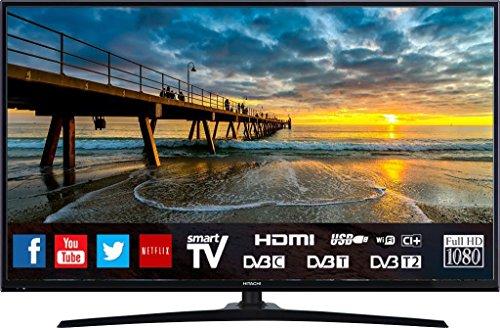 HITACHI 32HB4T62 32' FULL HD Smart TV Wi-Fi LED TV...