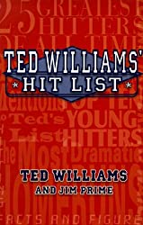 Ted Williams' Hit List by Ted Williams (1998-06-02)