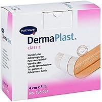 Dermaplast Classic Pflaster 4 cmx5 m 1 stk preisvergleich bei billige-tabletten.eu