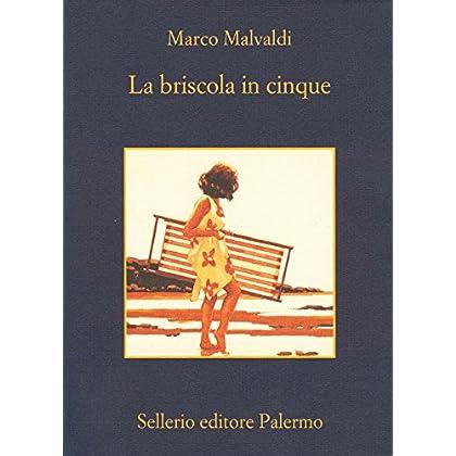 La Briscola In Cinque (I Delitti Del Barlume)