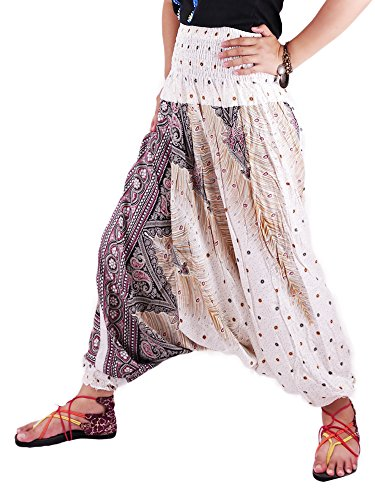 asian-fashion-hippy-hippie-boho-festival-peacock-limited-edition-genie-aladdin-harem-pants-trousers-