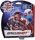 Bakugan Battle Brawlers - Bakushot