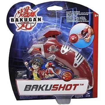Bakugan 6013762 - Figurine - Combat Set