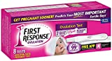 First Response Ovulation Test, 7-Test Kit Plus 1 Pregnancy Test by First Response Bild 1