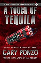 A Touch of Tequila: A Nick Bracco/Jack Daniels Thriller (English Edition)