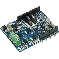 Cytron 10A bidirektional DC Motor Driver Shield für Arduino, 730V, Peak 15A