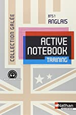 Active Notebook - BTS 1re année > B2 de Saliha Azzouz