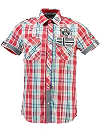 Geographical Norway - Camisa casual - para hombre