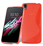 Cadorabo DE-105236 Mobile Phone Case Flexible TPU Silicone