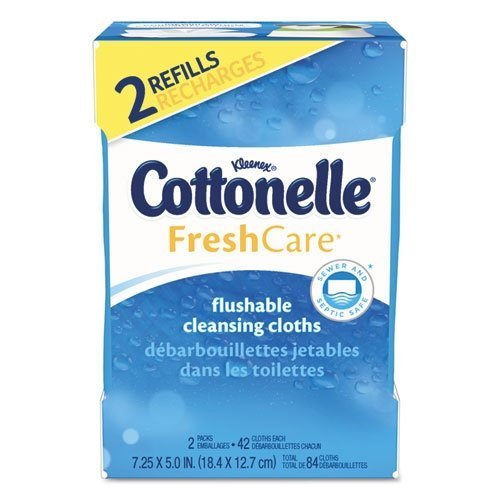 cottonelle-fresh-care-flushable-cleansing-cloths-refills-84-ea-by-kimberly-clark
