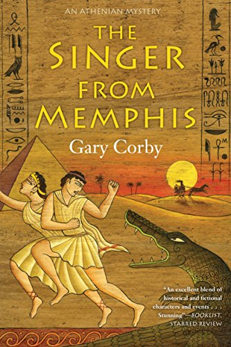 The Singer from Memphis (Athenian Mystery)