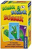 Kosmos 711115 - Schnick Schnack Schnuck
