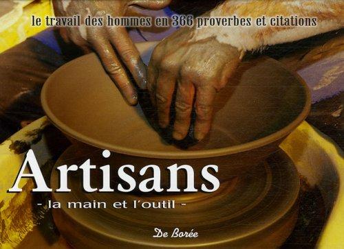 Artisans : La main et l'outil