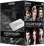 Engrenages - Intégrale 6 saisons