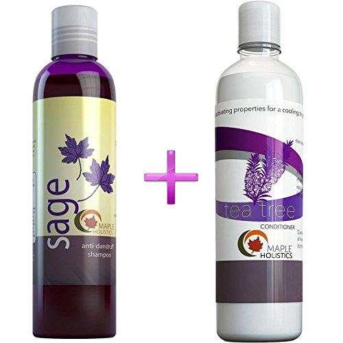 sulfate-free-shampoo-and-tea-tree-oil-conditioner-set-anti-dandruff-natural-sage-shampoo-for-colored